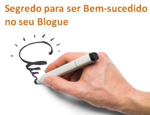 Seja bem-sucedido no seu blogue. 10 dicas para maximizar o investimento e atrair clientes para o seu negócio online.