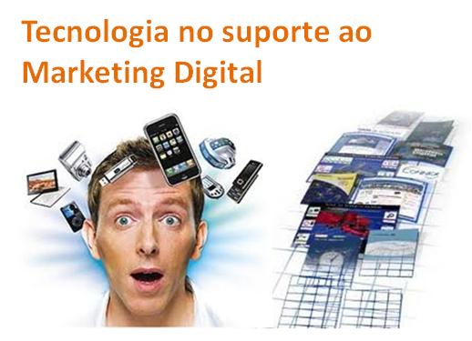 Tecnologias que suportam o teu plano de Marketing Digital e melhor contribuem para o sucesso do teu negócio online