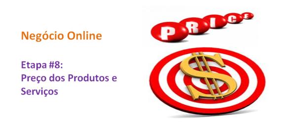 Preço dos Produtos, imagem de Destaque