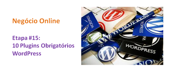 10 Plugins WordPress, imagem de Destaque