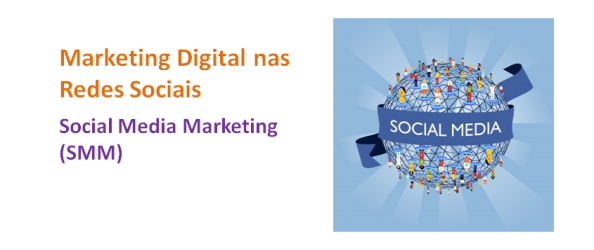 Social Media Marketing, imagem de Destaque