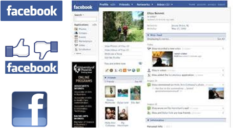 Facebook para sua marca