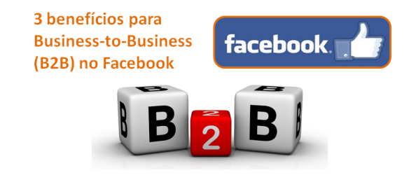Marketing B2B no Facebook, imagem de destaque