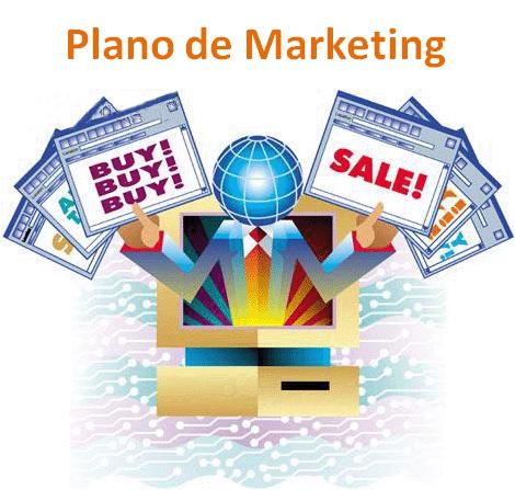 Montar plano de negocio online