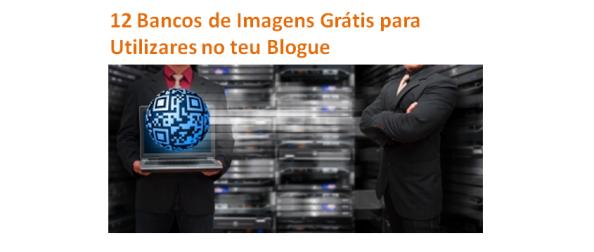 12 Bancos de Imagens Grátis, imagem de Destaque