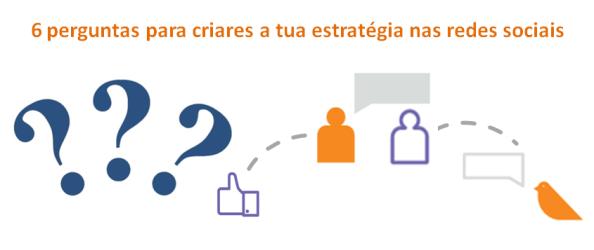 6 perguntas para criares a tua estratégia de marketing social, imagem de destaque