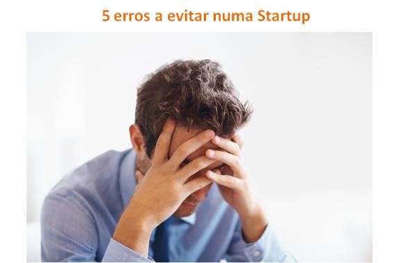 Negócios rentáveis: 5 erros a evitar numa Startup, Negócios rentáveis, Negócios de sucesso, Startup, Empreendedor