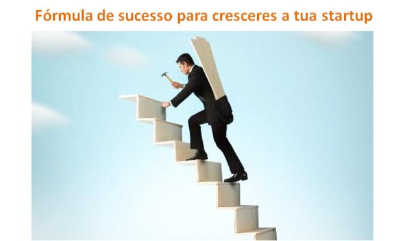 negócios de sucesso, como podes crescer a tua startup