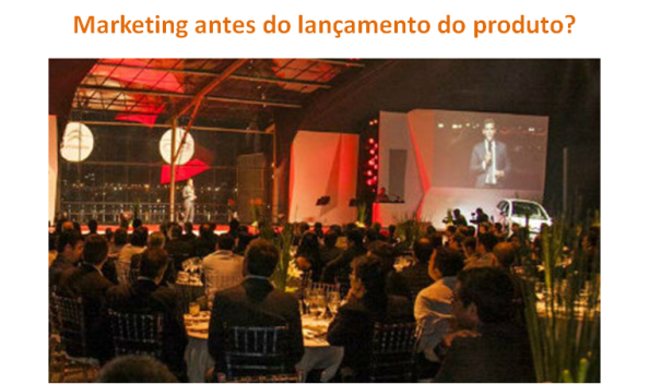 Marketing antes do lançamento do produto, Negócios rentáveis, Negócios de sucesso, Startup, Empreendedor