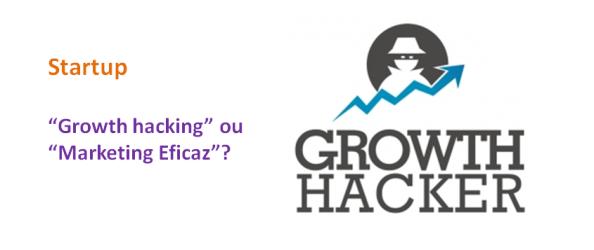 Startup Growth Hacking ou Marketing Eficaz imagem destaque, Negócios rentáveis, Negócios de sucesso, Startup, Empreendedor