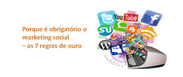 Porque é obrigatório o marketing social, imagem de destaque