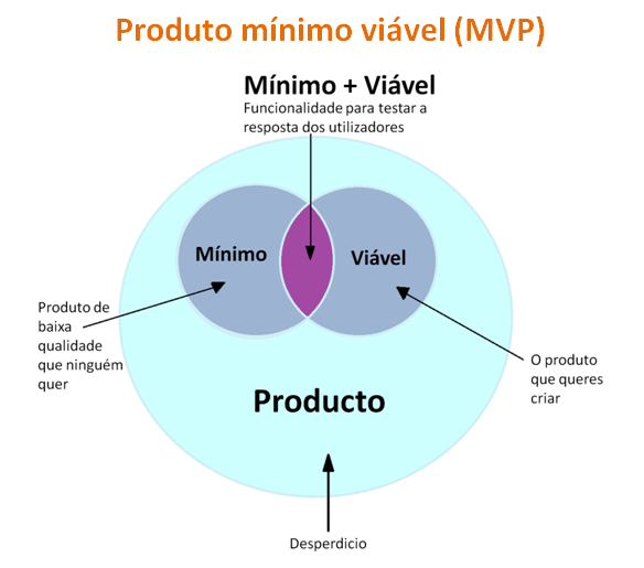 Startup: produto mínimo viável (MVP), Negócios rentáveis e Negócios de sucesso