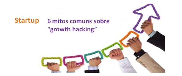 6 mitos comuns sobre growth hacking imagem de destaque